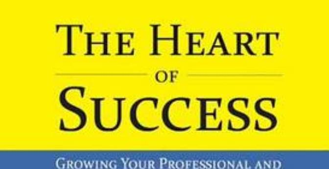 Tâm linh là môn học cho thành công