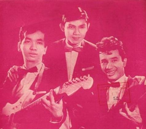 Ban nhạc Thời Đại. Ảnh: DiemXuaCafe.