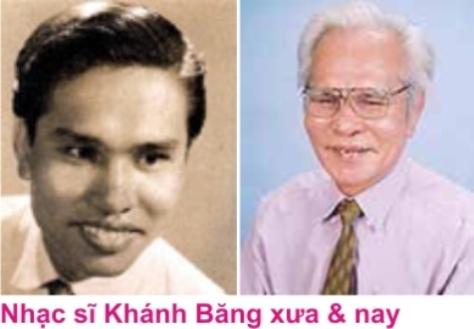khanhbang_Nhạc sĩ Khánh Băng xưa và nay