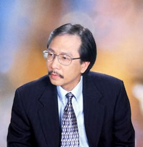 Nhạc sĩ Ngô Thụy Miên.