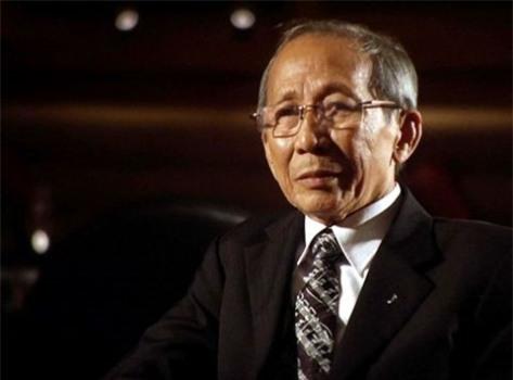Nhạc sĩ Nguyễn Ánh 9.