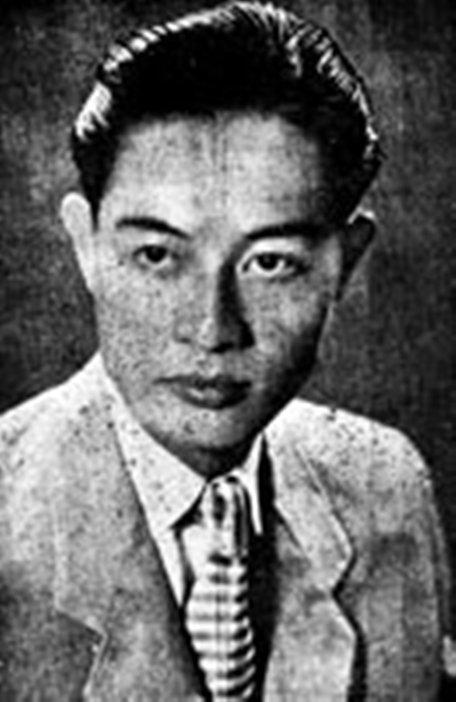 Nhạc sĩ Nguyễn Hiền năm ông 35 tuổi (nguồn vietbao.vn).
