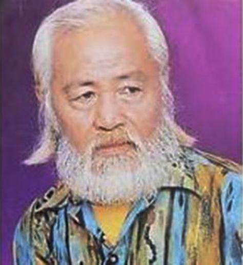 Nghệ sĩ ưu tú Bắc Sơn (1931 -2005).