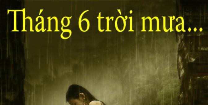 """Tân Nhạc VN – Ca Khúc Vượt Thời Gian – """"Tháng Sáu Trời Mưa"""", """"Lời Tình Buồn"""", """"Trả Lại Thoáng Mây Bay"""""""