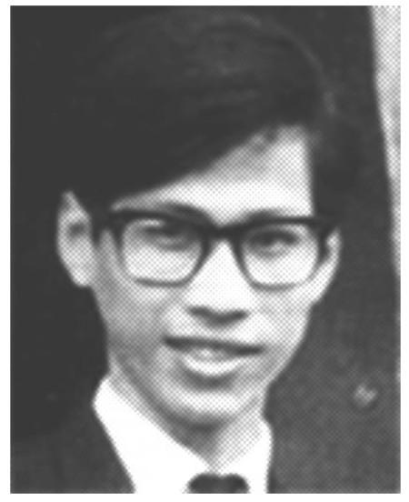 NS Lê Hựu Hà thời trẻ.