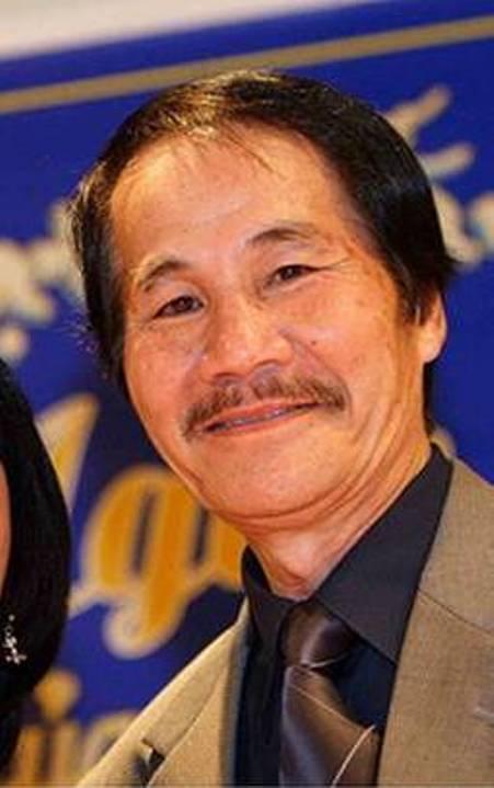 Nhạc sĩ Nhật Ngân.