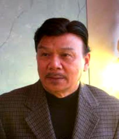 Nhạc sĩ Trường Hải.