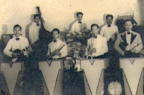Dancing Victory 30-11-1943.