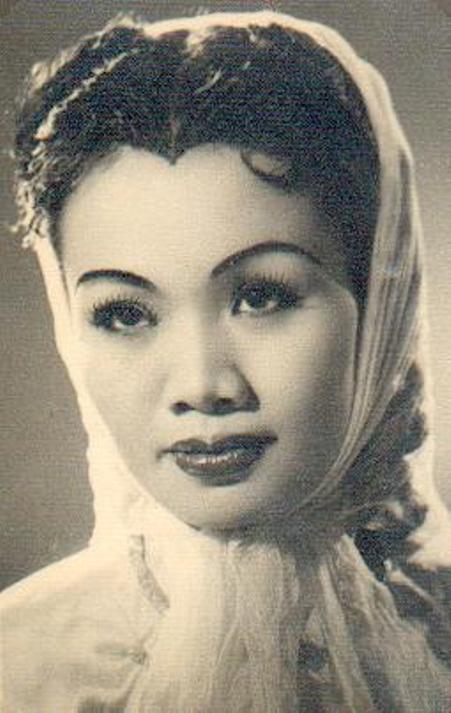 Hà Nội – 1953.