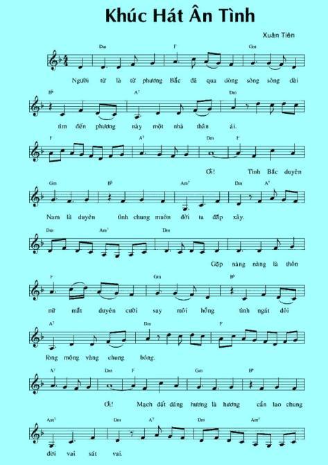 xuantien_Khúc hát Ân Tình1