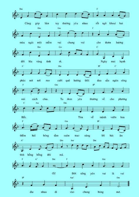 xuantien_Khúc hát Ân Tình2