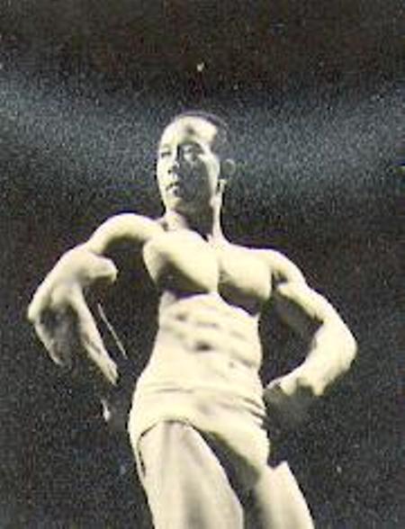 Woong Bong Phu 1/5/1953.