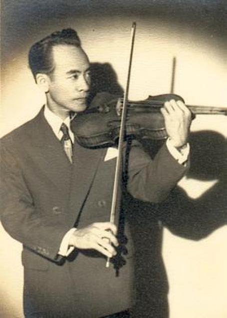 Xuân Lôi và các nhạc cụ sử dụng Clarinette, Basson, Violon.