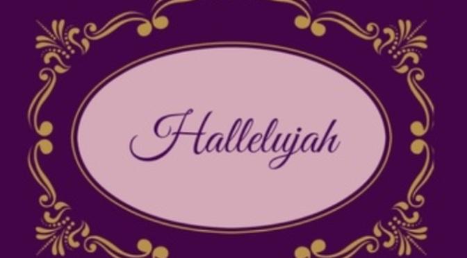 Nhạc Giáng sinh – Hallelujah trong trường ca Messiah