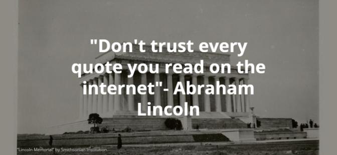 Cẩn trọng với thông tin