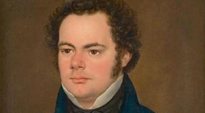 Thánh Ca Giáng Sinh – Ave Maria – Franz Schubert
