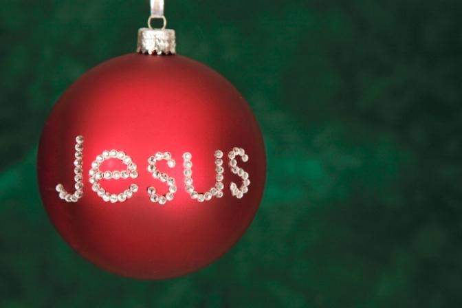 Yêu Jesus để yêu người
