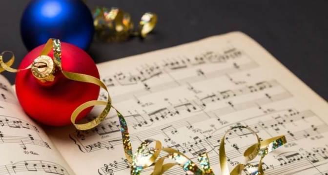 Nhạc Giáng Sinh – Danh sách 2018