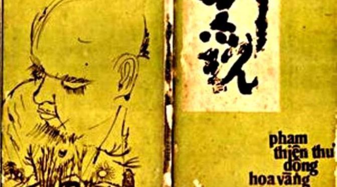 """Tân Nhạc VN – Thơ Phổ Nhạc – """"Đưa Em Tìm Động Hoa Vàng"""", """"Ngày Xưa Hoàng Thị"""", """"Em Lễ Chùa Này"""", """"Gọi Em Là Đoá Hoa Sầu"""""""