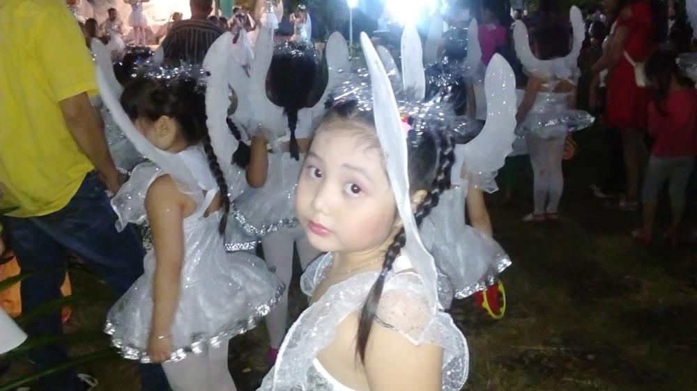 Một thiên thần :)