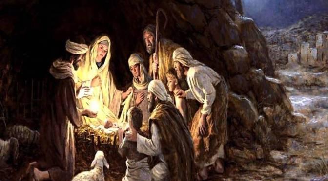 Thánh Ca Giáng Sinh – Hang Bêlem – Hải Linh