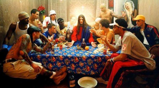 Giêsu đến với loài người