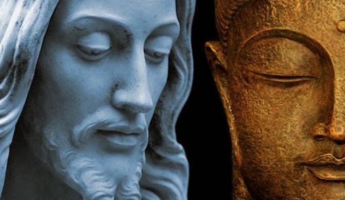 Từ Thích Ca đến Giêsu và trái tim của bạn