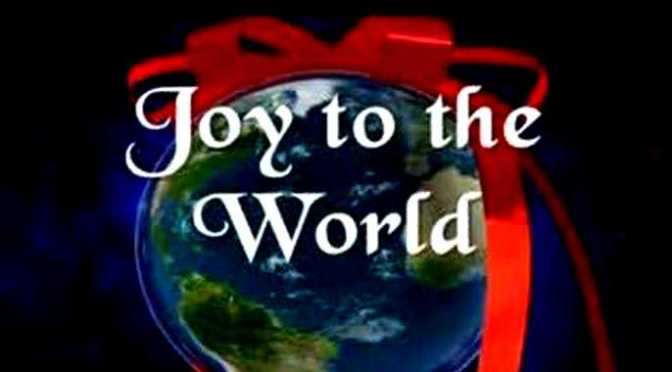 Vui cho thế giới