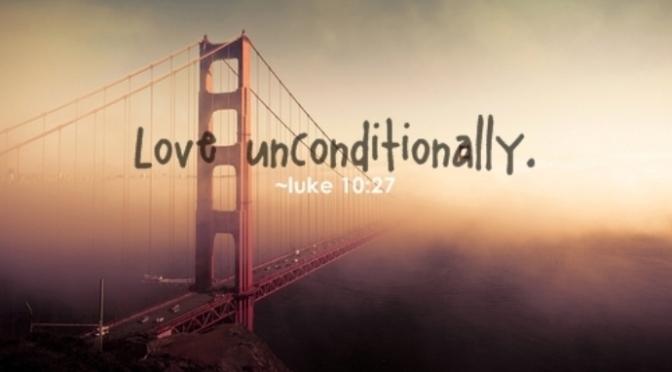 Yêu người vô điều kiện