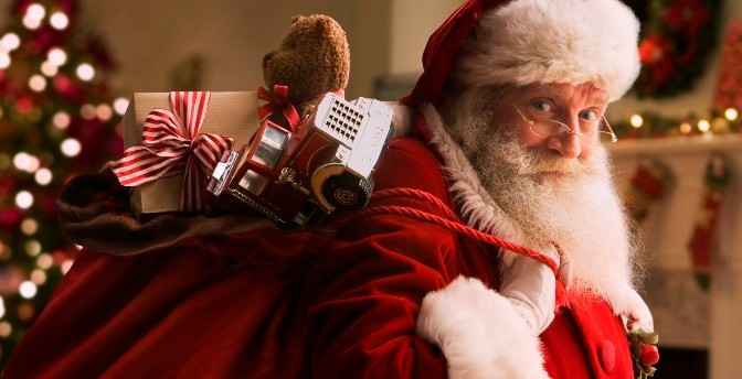 Thánh Ca Giáng Sinh – Santa Claus Is Coming to Town – John Frederick Coots & Haven Gillespie