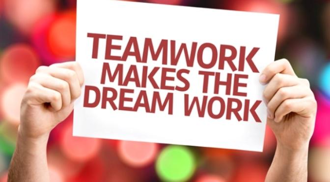 Teamwork và thành thật