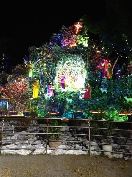 Hang đá nhà thờ Duy Linh _ Bmt (1)