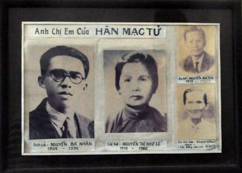 hanmactu_Anh chị em của HMT
