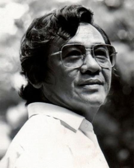 Thi sĩ Kim Tuấn.
