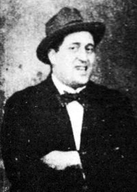 Guillaume Apollinaire - 1914.