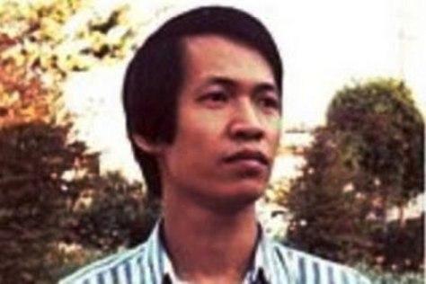 Thi sĩ Nguyễn Tất Nhiên.