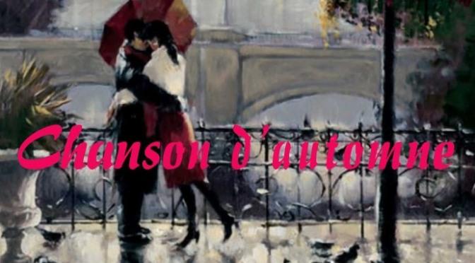 """Tân Nhạc VN – Thơ Phổ Nhạc – """"Thu Ca Ðiệu Ru Ðơn"""" (""""Chanson d'Automne"""") – Paul Verlaine & Phạm Duy"""