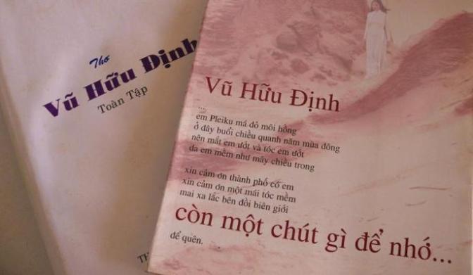 """Tân Nhạc VN – Thơ Phổ Nhạc – """"Còn Chút Gì Để Nhớ"""" – Vũ Hữu Định & Phạm Duy"""