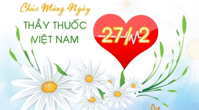 Ngày thầy thuốc Việt Nam: Biểu tượng y khoa, Lời thề Hippocrates, và Hải Thượng Lãn Ông