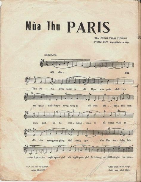 cungtramtuong_Mùa Thu Paris1