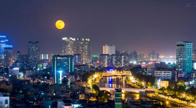 Sài Gòn – Thành phố không người lang thang