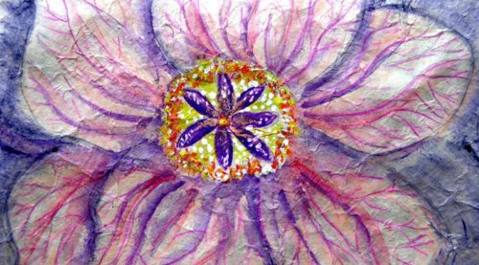 Hoa Linh Thoại – Hoa Ưu Đàm