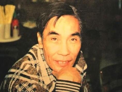 Thi sĩ Thanh Tâm Tuyền.