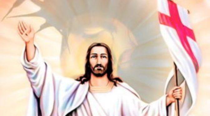 Alleluia – Hát lên người ơi!