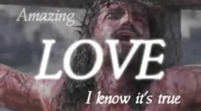 Một tình yêu tuyệt vời – Amazing love