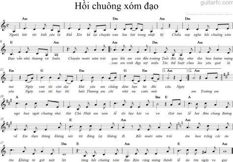 kiengiang_Hồi Chuông Xóm Đạo