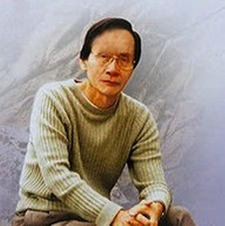 Thi sĩ Nguyễn Đình Toàn.
