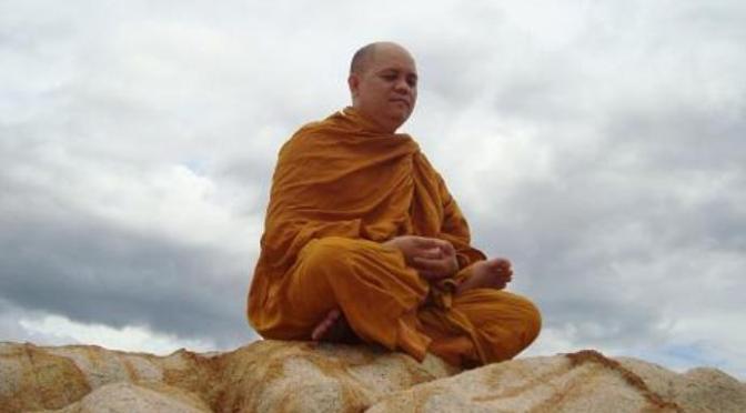 Thiền tâm