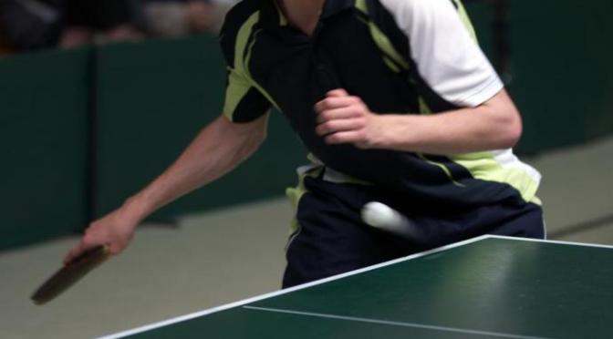 Tư duy tích cực là kiên trì tập luyện thể thao (cho tâm)