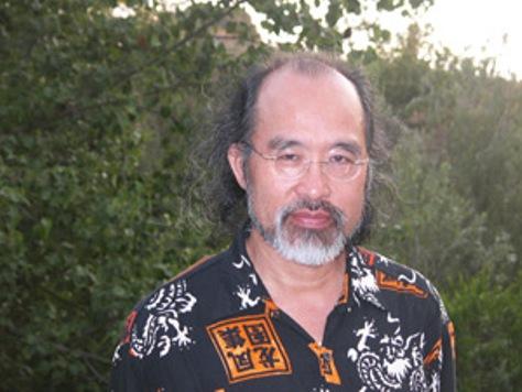 Nhạc sĩ Hoàng Quốc Bảo.